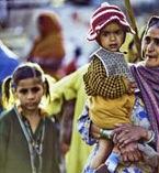 Vogue India Has Poor Model Luxury: Tasteless or Beautiful?