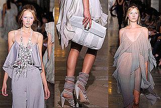 New York Fashion Week, Spring 2009: Jill Stuart