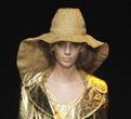 London Fashion Week, Spring 2009: Vivienne Westwood