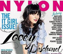 Fab Cover: Nylon