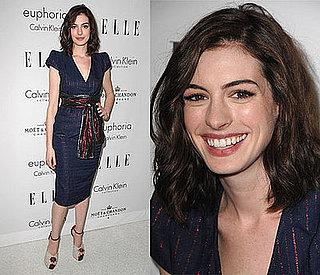 This Week's Fab Favorite: Anne Hathaway