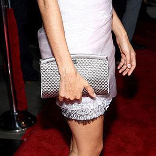 Guess the Celeb by Her Fabulous Handbag!