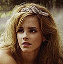 Emma Watson For Vogue Italia