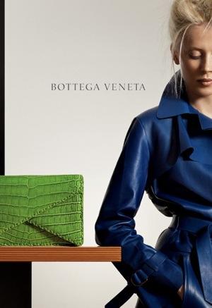 Fab Ad: Bottega Veneta Resort '09