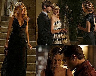 "Gossip Girl Fashion Quiz: ""There Might Be Blood"""