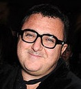 Fab Blab: Alber Elbaz Gets Emotional