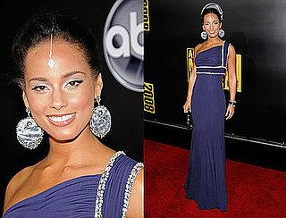 American Music Awards: Alicia Keys