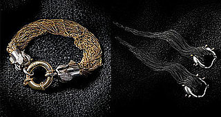 Diesel Launches Silver Jewelry Holiday 2008 Collection With Ugo Cacciatori