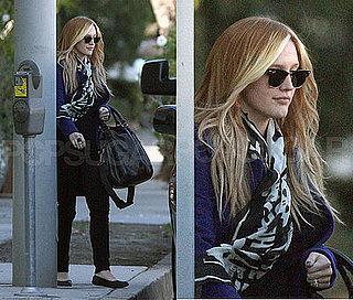 Celebrity Style: Ashlee Simpson