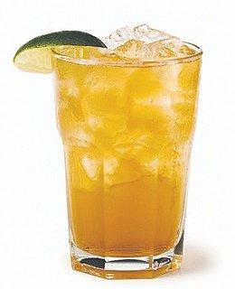 Happy Hour: Long Irish Iced Tea