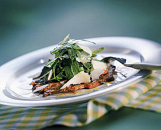 Five Tips For Pretty Food Plating