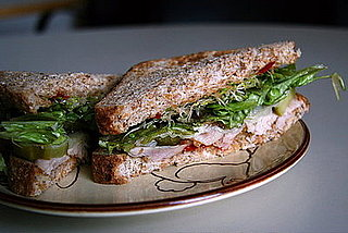 'Wich of the Week: Rotisserie Chicken, Chutney, and Cheese