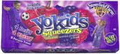 Lil Tip: Yogurt Popsicles