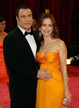 John Travolta and Kelly Preston's Son, Jett, Dies From a Seizure
