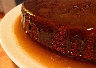 Sugar Shout Out: Delve Into This Sticky Toffee Pudding!