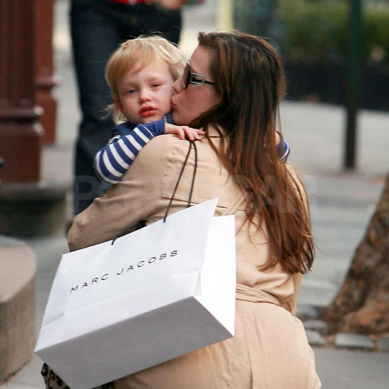 Kiss From Mommy