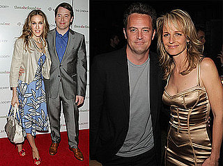 Then SJP, Matthew and Helen Found Their Premiere