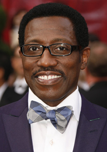 Wesley Snipes Sentenced to Three Years