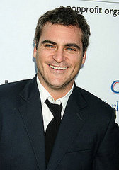Joaquin Phoenix Makes An Album With Tim Burgess