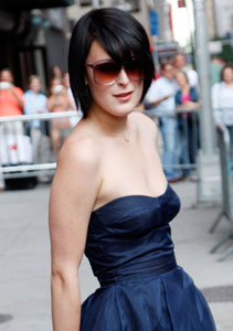 Do You Feel Bad For Rumer Willis?
