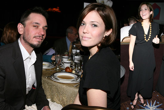 Photos of DJ AM, Mandy Moore, Candy Spelling at Friendly House's Annual Awards Luncheon at the Beverly Hills Hotel