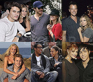 Which Celebrity Couple Would You Want to Spend Thanksgiving With?