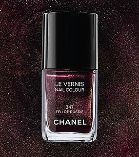 Sugar Shout Out: Check Out the Chanel Moscow Collection