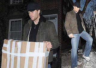 Tom Brady Has a Special Christmas Package