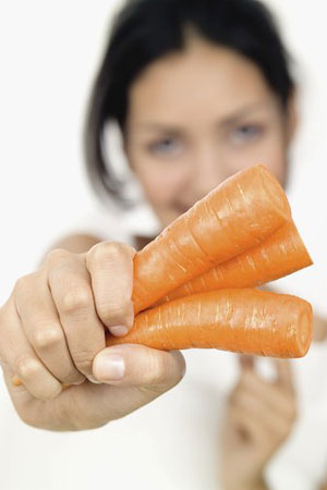 Fit Tip: Snack on Vitamin A Foods After a Workout