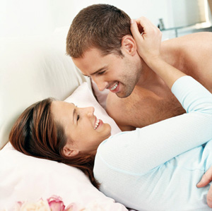 Not a Fan of Morning Sex? Try This