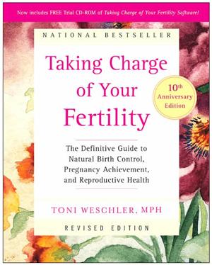 Cervical Fluid: What It Says About Your Fertility