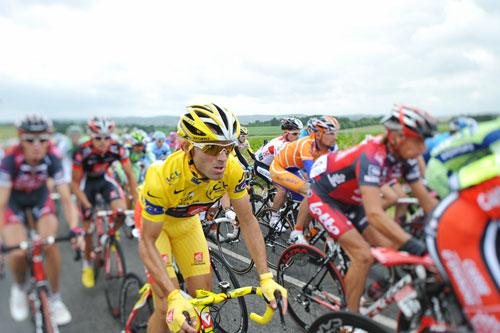 Are You Following the Tour de France?