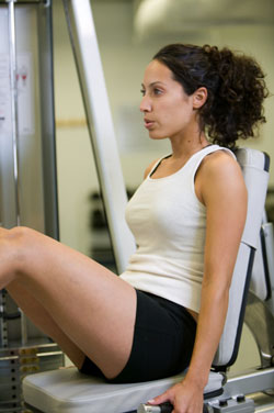 You Asked: What to Do For Weak Quads?