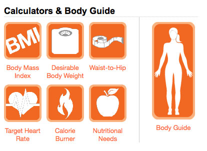 Introducing FitSugar's Health Guide!