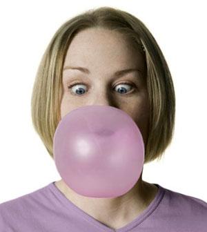 Do You Chew Gum While You Exercise?