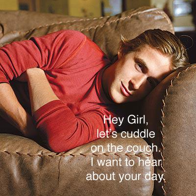 F*ck Yeah Ryan Gosling!