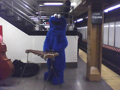 The Muppets Take Manhattan: The Grim Reality