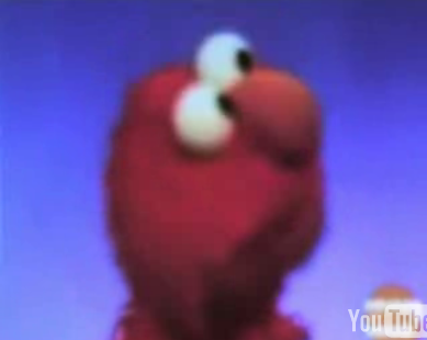 Elmo's Unsuccessful Audition for Casino