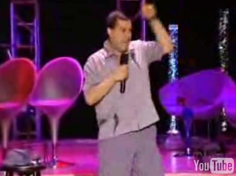 Pablo Francisco Preview Voice Comedy
