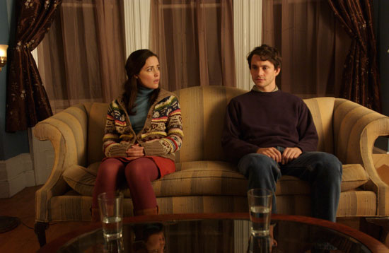 Movie Trailer for Adam Starring Hugh Dancy and Rose Byrne
