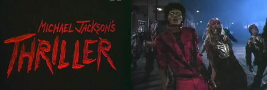 Would You See a Stage Production of Thriller?