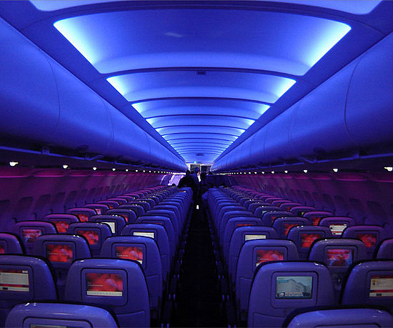 Do You Buy Movies on Flights?