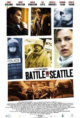Battle in Seattle Trailer