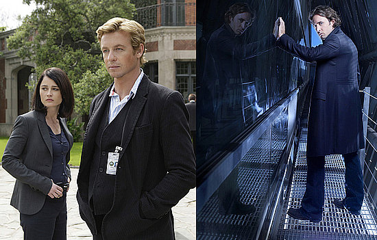 The CBS Fall Schedule: Five New Series, No Vampires