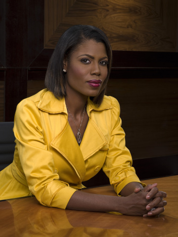 Omarosa: Greatest Reality TV Villain of All Time?