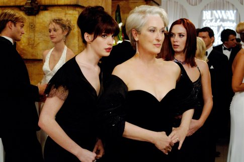 Do You Want to See a Devil Wears Prada Sequel?