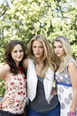 Preview of Gossip Girl Season Two