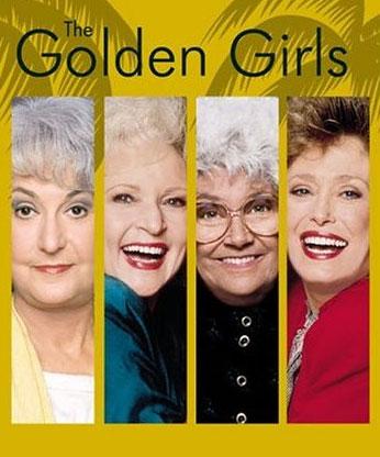Lifetime Hosts Golden Girls Marathon for Estelle Getty