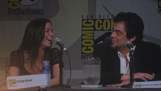 Comic-Con Round-Up