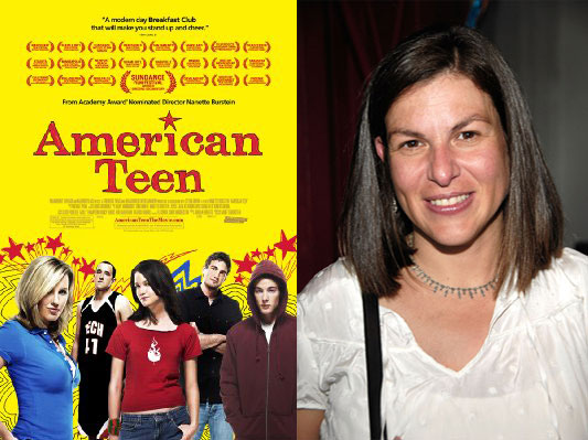 An Interview With American Teen Director Nanette Burstein